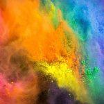 """Stage Biodanza """"Danser les couleurs de la Vie"""" en we résidentiel - mai 2020"""